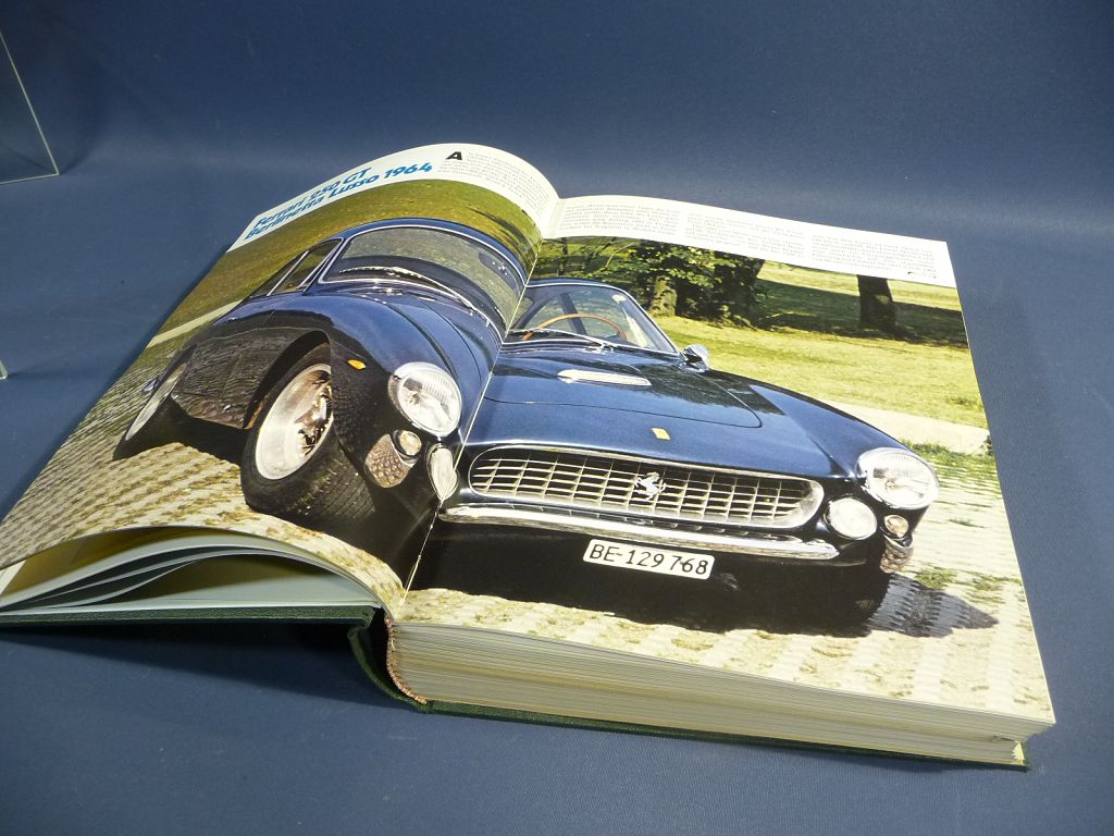 automobil u motorrad chronik 1980 danhausens world modelcar book 81 miniaturen ebay. Black Bedroom Furniture Sets. Home Design Ideas